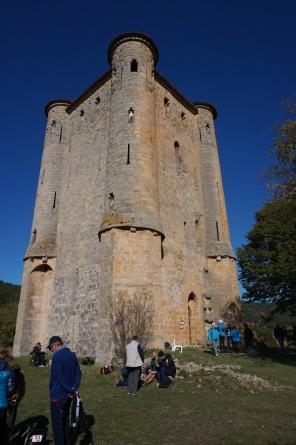 Donjon d'Arques