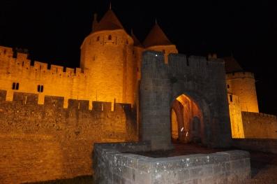 Carcassonne!