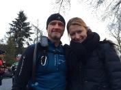 With Sofie