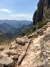 A path!