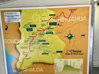 El Chepe